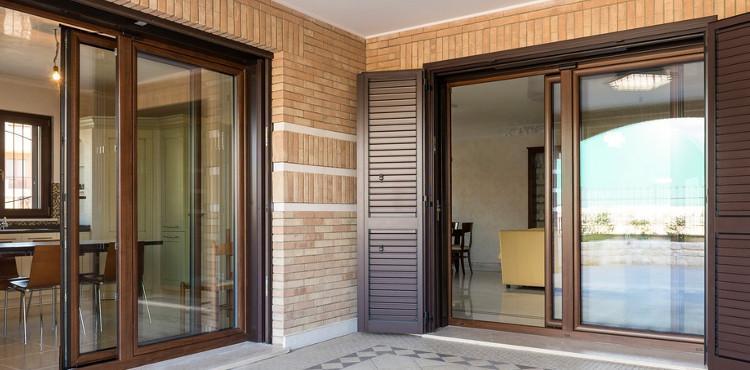 Migliori infissi legno alluminio - Prezzi finestre internorm ...