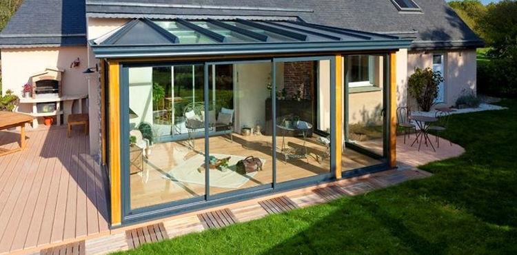 Verande - Verande mobili per terrazzi ...